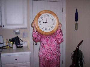 Mujeres: ¿problemas con la gestión del tiempo? ¡No!