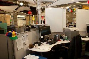 Organiza tu oficina y ¡a trabajar productivamente! :)
