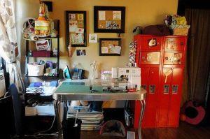 ¿Estás dando puntadas sin hilo? ¡Organiza tu sala de costura?