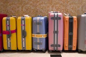 Cómo organizar tus valijas ¡y ganar espacio para toda la familia!