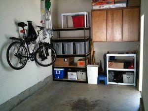 Organiza tu hogar: archiva lo que no utilizas.