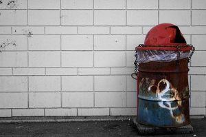 Organiza tu basura y colabora productivamente con el medio ambiente :)