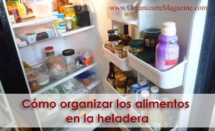 como-organizar-alimentos-en-la-heladera