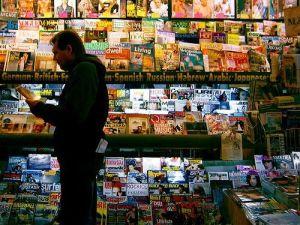 Organízate y ¡disfruta de tus revistas!
