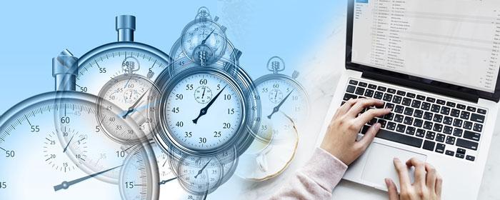 administración del tiempo - consejos