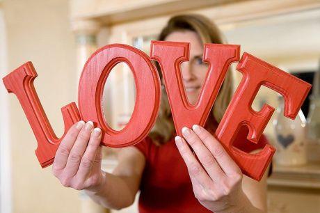Organiza tu vida amorosa