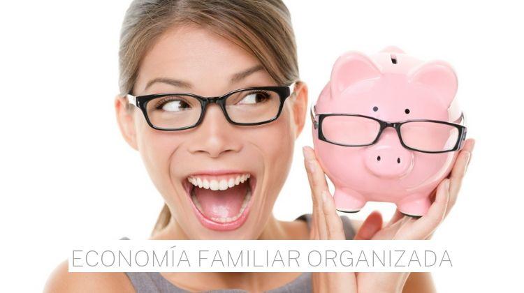 Finanzas personales: 10 hábitos para organizar tu economía familiar