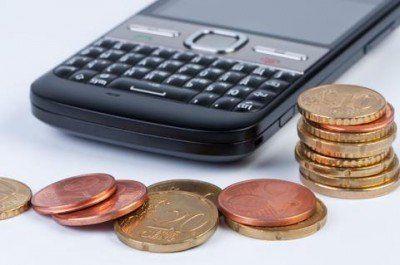 Ahorrar dinero en factura telefono celular
