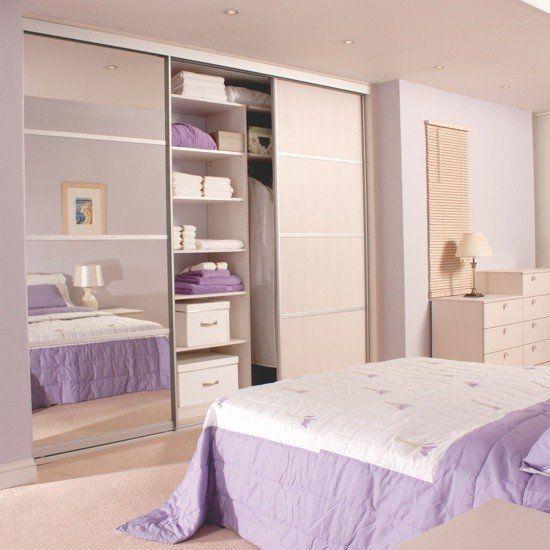 Orden en casa: cómo organizar tu habitación y tu closet en ...