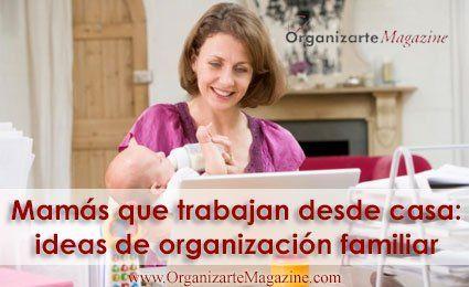 como-organizar-hijos-trabajo-en-casa