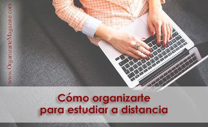 organizarte-para-estudiar-a-distancia