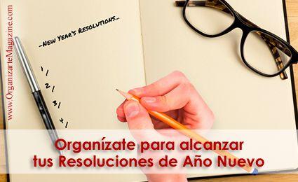 organizate-alcanzar-resoluciones-anio-nuevo-metas