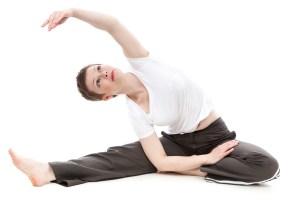 hábitos saludables yoga ejercicios comidas sanas salud general