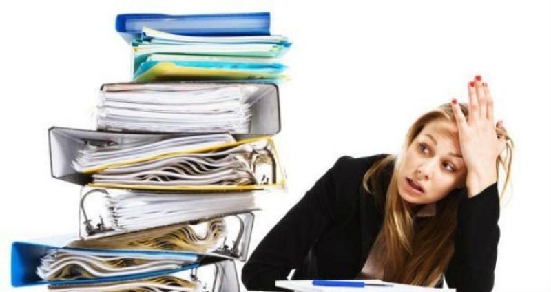 organizarte en el trabajo jefes labores orden organizar trabajo