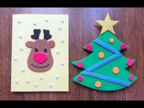 regalos que puedes hacer en casa cartas navidad entrega santa