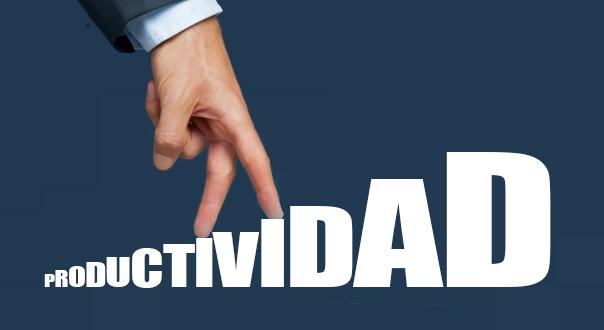 incrementar productividad personal