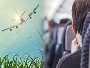 Viajes de larga distancia a Asia viajar avión vuelo