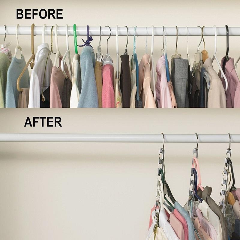 Organiza casa organización en casa orden de ropa