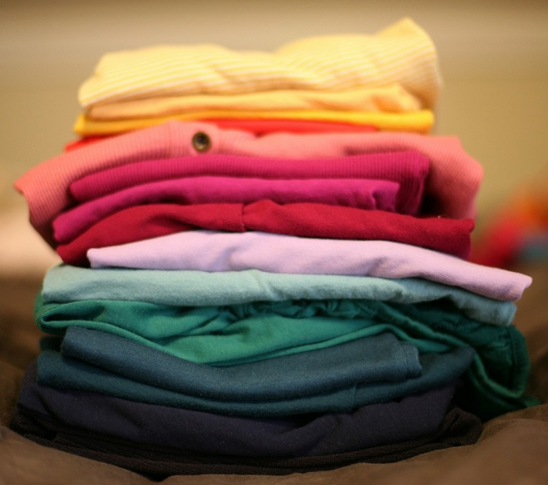plegador de ropa plegar ropas plega ordena organiza casa hogar