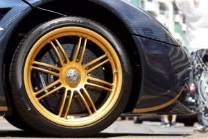 neumáticos viajar en auto viajes
