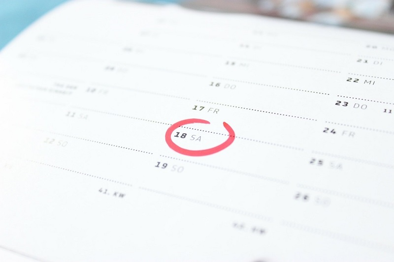 Boda organizar organización para boda calendario organizador fecha