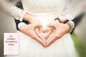 Boda organizar organización para boda