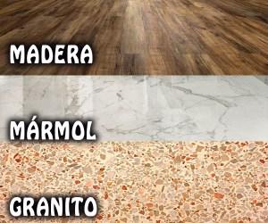 Suelos de madera limpieza protección marmól pisos de granito hogar organizarte