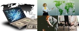 obtener dinero con la internet