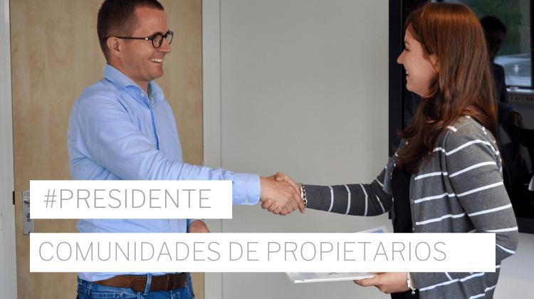 Consejos para ser un buen presidente de tu comunidad