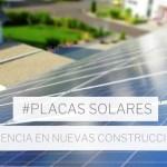 Paneles y placas solares