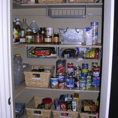 Kitchen Pantry Storage Island Dimensions Professional Organizer Utah