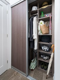 Front Entryway Organization: 9 Helpful Tips For Reducing ...