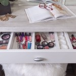 Makeup Table Ideas To Streamline Your Daily Beauty Routine