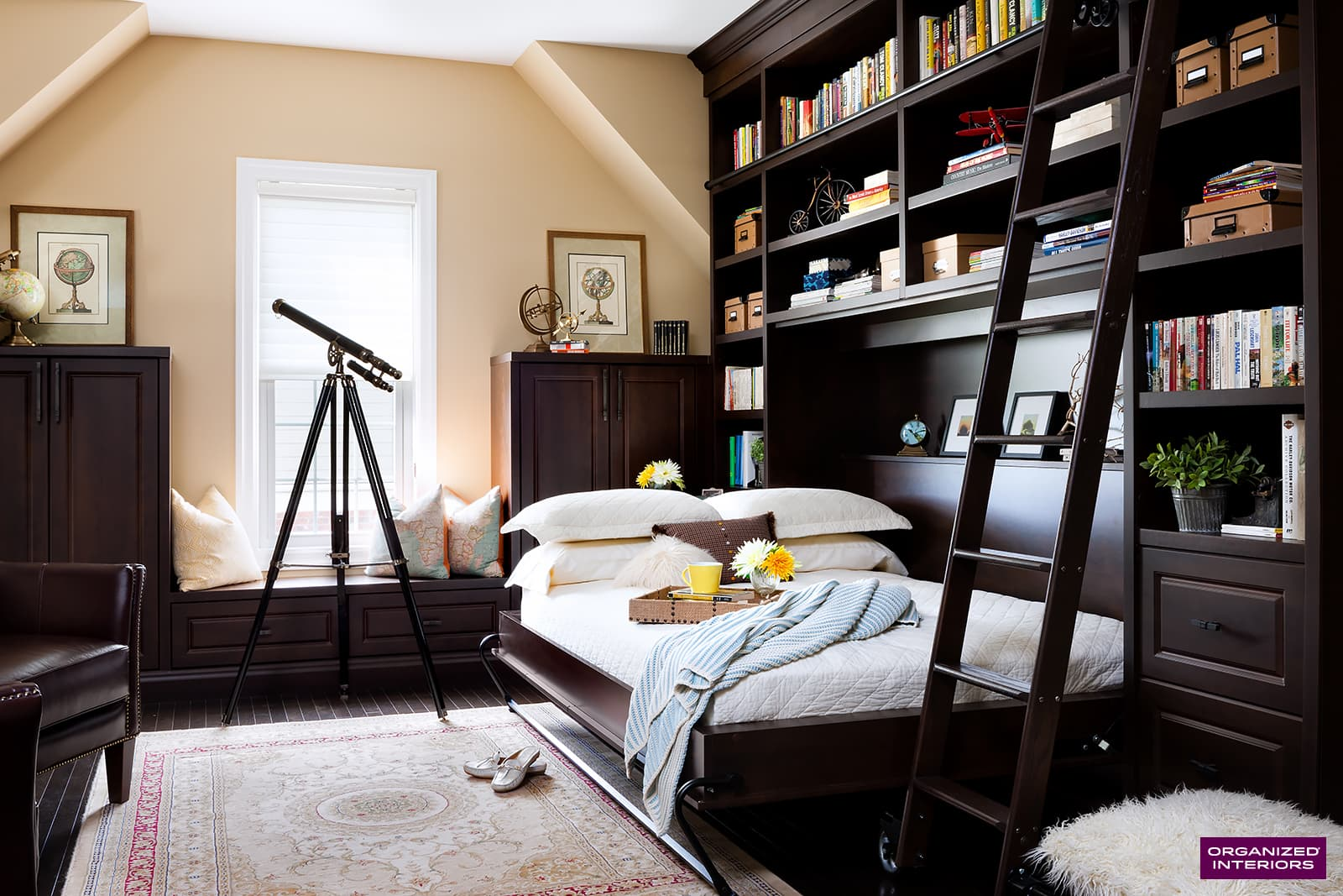 Murphy Bed Ideas A Classic That Never Goes Out Of Style