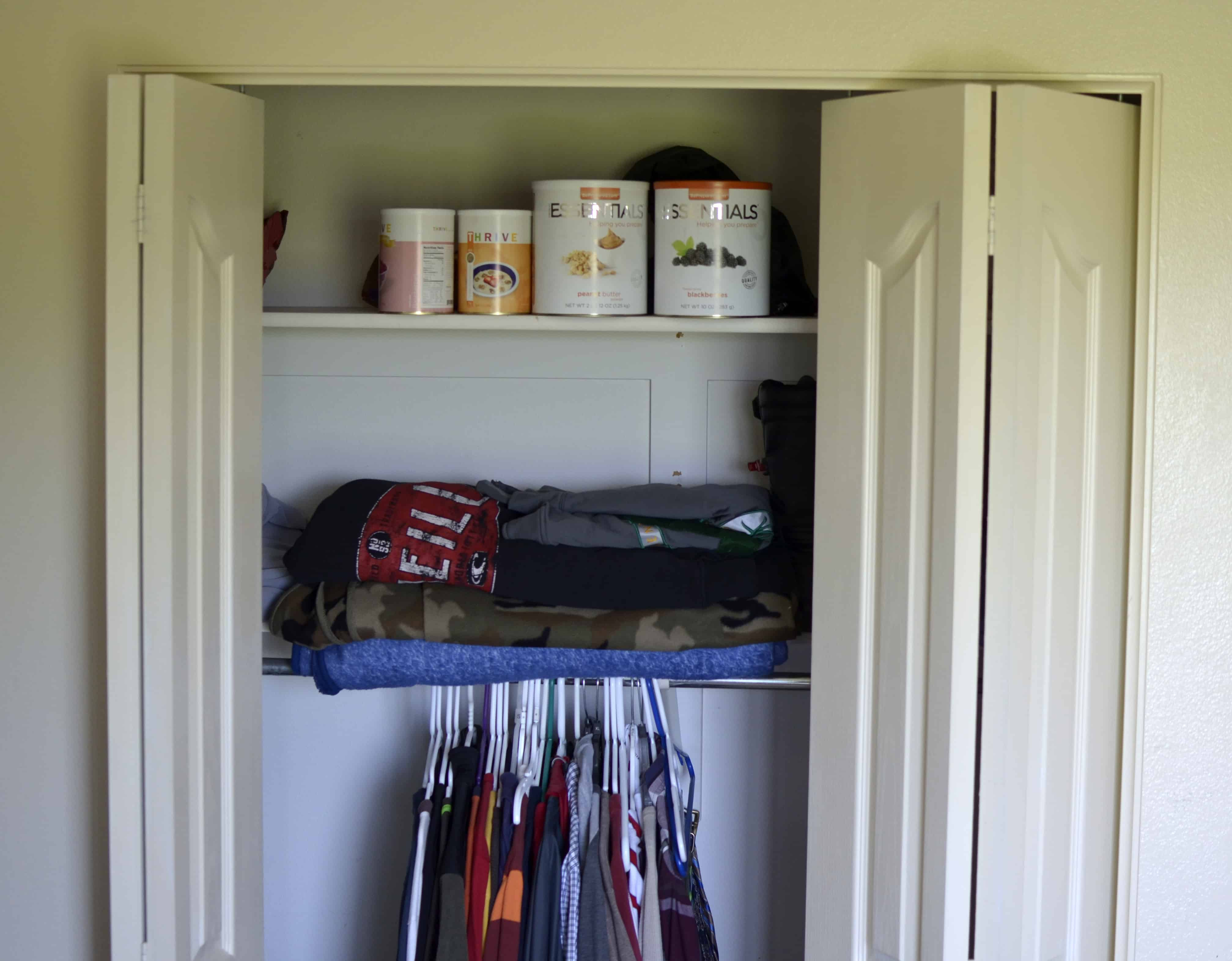 5 New Ideas For Storing Food In Small Places The