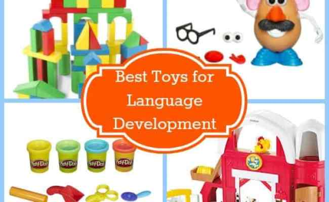 Best Toys For Language Development The Organized Mom