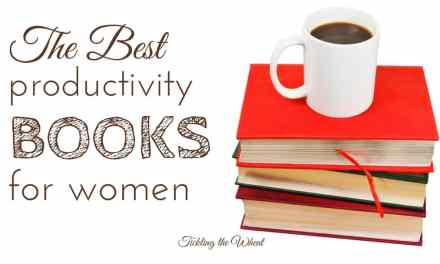The 7 Best Books to Be More Productive
