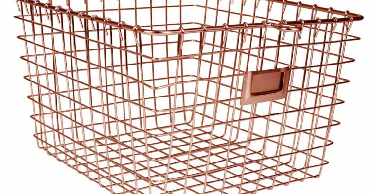 copper-basket