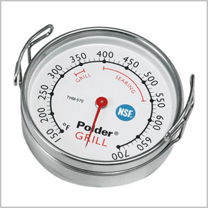 barbeque thermometer