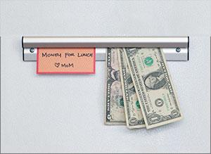 clip strip hanger