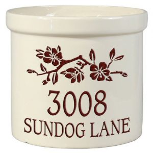 ceramic-crock-dogwood-address-red