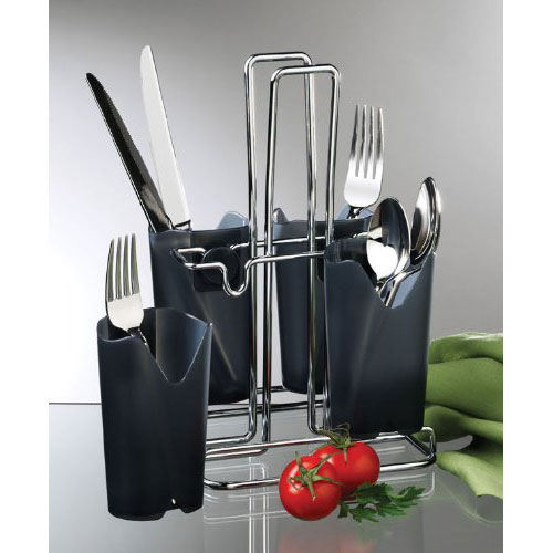 Contemporary Kitchen Utensil Holder