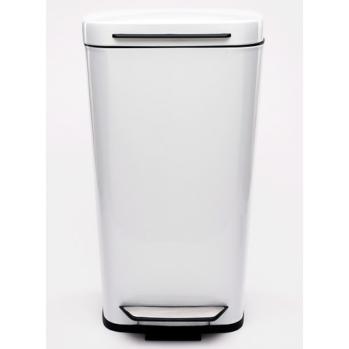 OXO Steel Kitchen Trash Can