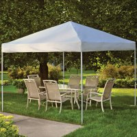 Canopies: Backyard Canopies