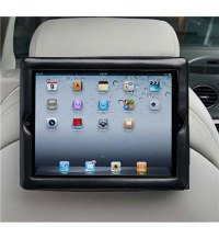 Car Headrest Mount iPad Holder in iPad Accessories
