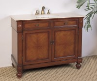 42 Inch Bathroom Vanity in Bathroom Vanities