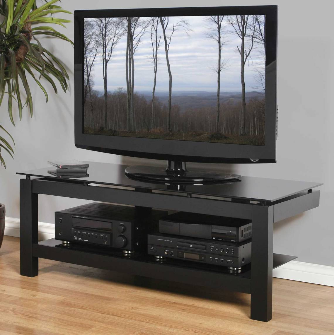 Image Result For Low Profile Tv Stands For Flat Screens
