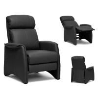 Aberfeld Modern Recliner Club Chair by Wholesale Interiors ...
