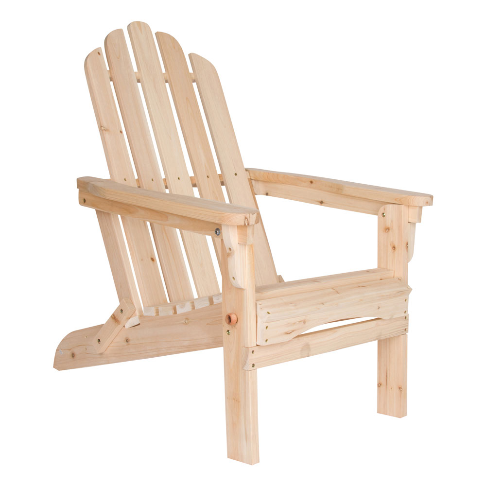 Adirondack Folding Chair  Marina in Adirondack Chairs