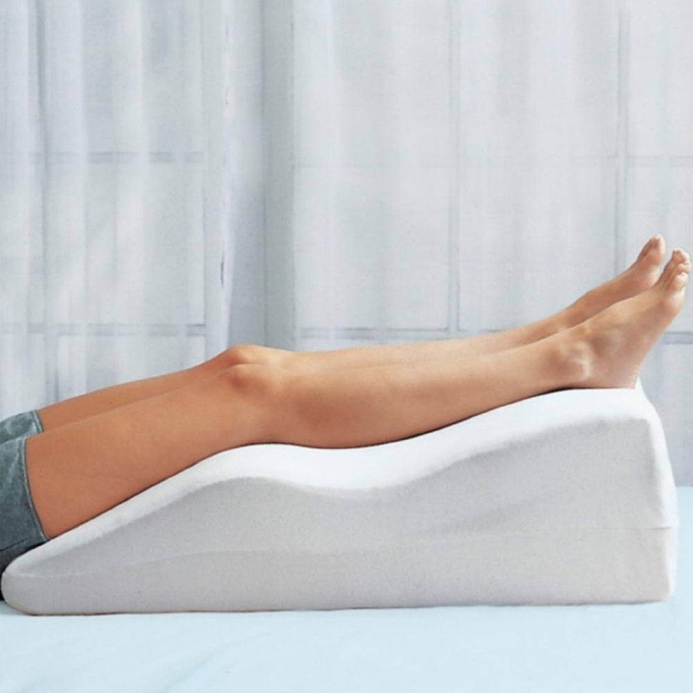 Leg Elevation Pillow in Support Pillows